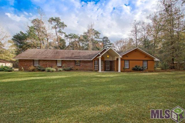 16022 Chaumont Ave, Greenwell Springs, LA 70739 (#2019002539) :: Patton Brantley Realty Group