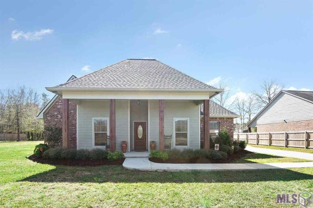 12277 Leblanc Ln, Walker, LA 70785 (#2019002557) :: The W Group with Berkshire Hathaway HomeServices United Properties