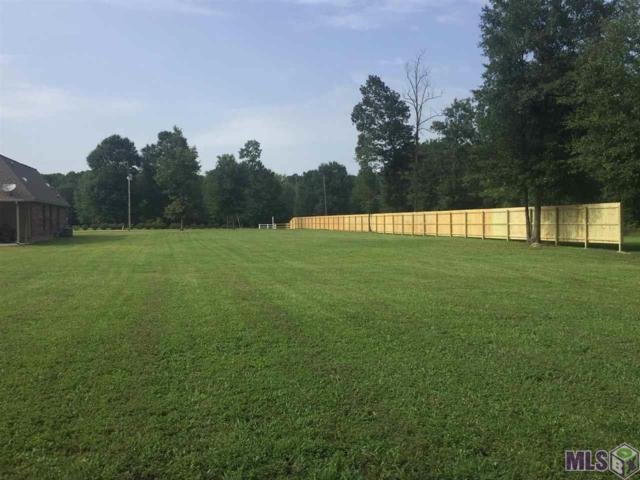 TBD Leblanc Ln, Walker, LA 70785 (#2019002558) :: The W Group with Berkshire Hathaway HomeServices United Properties