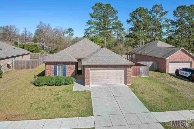 6946 Silver Springs Dr, Central, LA 70739 (#2019002566) :: Patton Brantley Realty Group