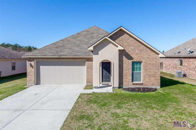 23317 Conifer Dr, Denham Springs, LA 70726 (#2019002580) :: The W Group with Berkshire Hathaway HomeServices United Properties
