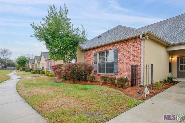 809 Summer Breeze Dr #709, Baton Rouge, LA 70810 (#2019002596) :: Darren James & Associates powered by eXp Realty