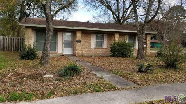 6330 Landis Dr, Baton Rouge, LA 70812 (#2019002599) :: Smart Move Real Estate
