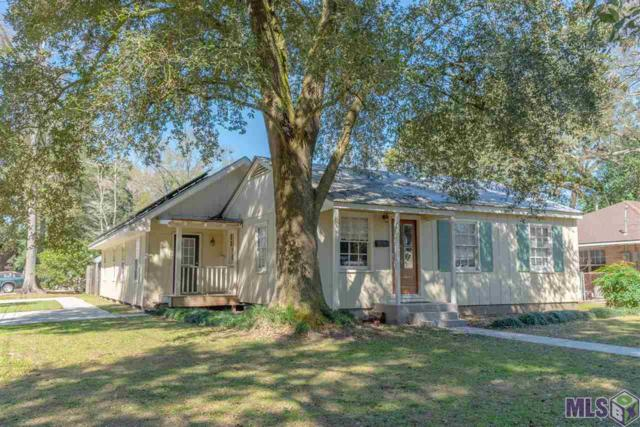 513 Centenary Dr, Baton Rouge, LA 70808 (#2019002603) :: The W Group with Berkshire Hathaway HomeServices United Properties