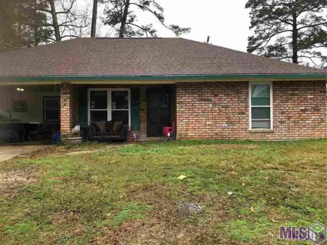 5253 Bangor Dr, Baton Rouge, LA 70814 (#2019002604) :: Darren James & Associates powered by eXp Realty