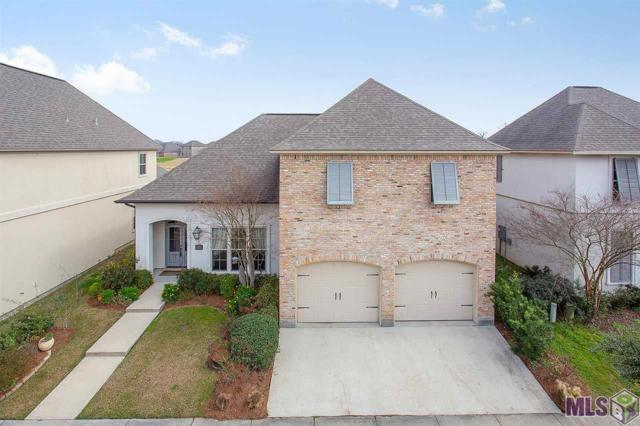 3594 Spanish Trail, Zachary, LA 70791 (#2019002605) :: Smart Move Real Estate