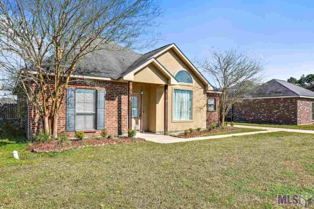 12721 Landon Dr, Walker, LA 70785 (#2019002611) :: The W Group with Berkshire Hathaway HomeServices United Properties