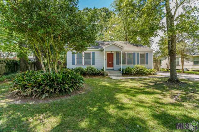 4638 Sweetbriar St, Baton Rouge, LA 70808 (#2019002612) :: The W Group with Berkshire Hathaway HomeServices United Properties