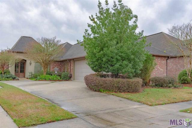 9402 Country Lake Dr, Baton Rouge, LA 70817 (#2019002618) :: David Landry Real Estate