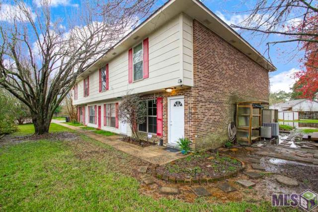 552 S Flannery Rd D, Baton Rouge, LA 70815 (#2019002625) :: Patton Brantley Realty Group