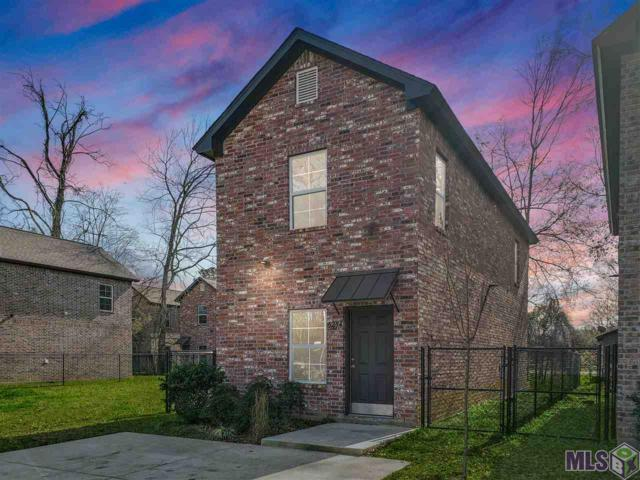 5266 Paige St, Baton Rouge, LA 70811 (#2019002635) :: The W Group with Berkshire Hathaway HomeServices United Properties
