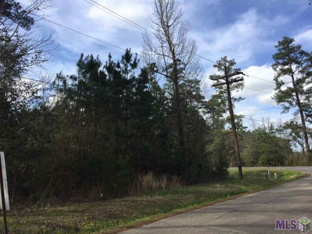 Lot 1B/C Florida Blvd, Walker, LA 70785 (#2019002643) :: The W Group with Berkshire Hathaway HomeServices United Properties