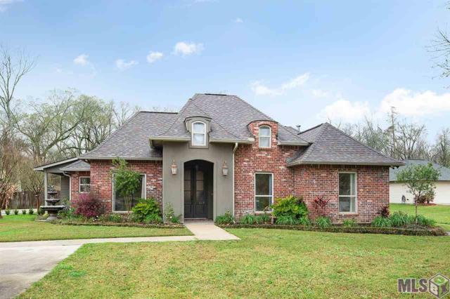 14229 Bluff Rd, Prairieville, LA 70769 (#2019002649) :: Smart Move Real Estate