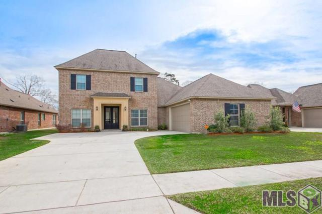 18162 River Landing Dr, Prairieville, LA 70769 (#2019002655) :: Patton Brantley Realty Group