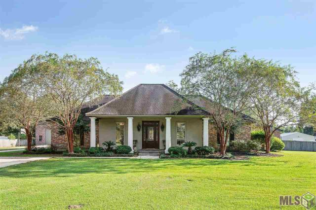 14140 Dallas Dr, Denham Springs, LA 70726 (#2019002656) :: Smart Move Real Estate