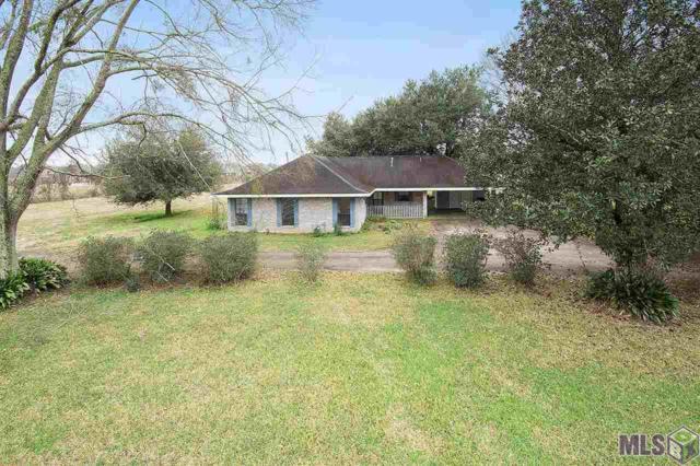 42291 La Hwy 933, Prairieville, LA 70769 (#2019002665) :: Smart Move Real Estate