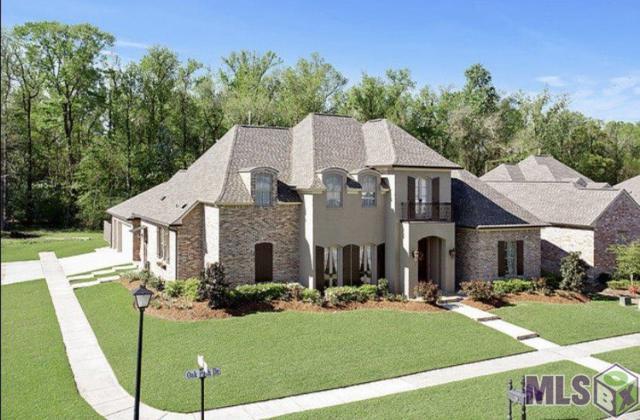 14488 Oak Path Ave, Prairieville, LA 70769 (#2019002667) :: Smart Move Real Estate
