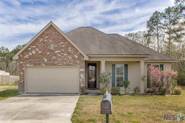 28421 Gray Eagle Dr, Denham Springs, LA 70726 (#2019002675) :: Smart Move Real Estate
