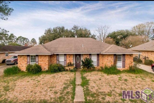 14028 Katherine Ave, Baton Rouge, LA 70815 (#2019002677) :: David Landry Real Estate