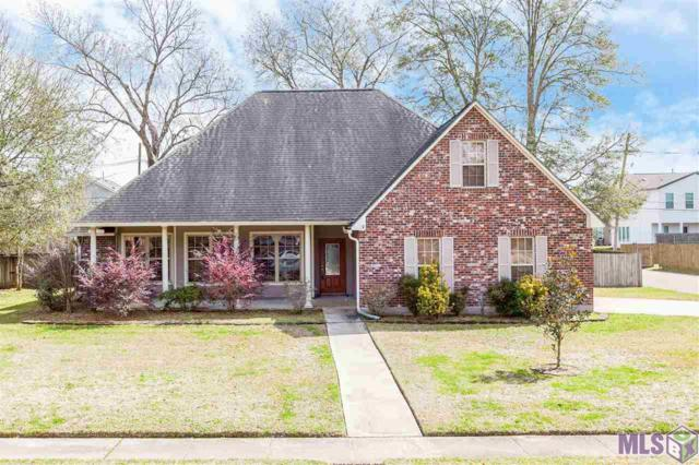 3310 Madeira Dr, Baton Rouge, LA 70810 (#2019002679) :: Darren James & Associates powered by eXp Realty