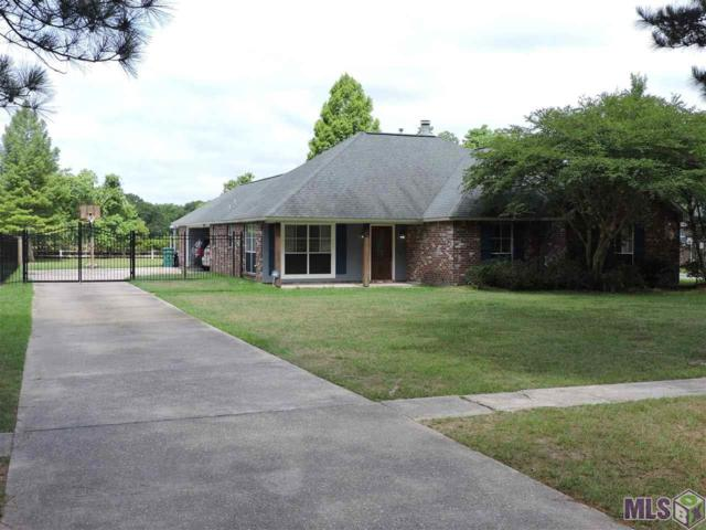 30779 Dunn Rd, Denham Springs, LA 70726 (#2019002690) :: Smart Move Real Estate