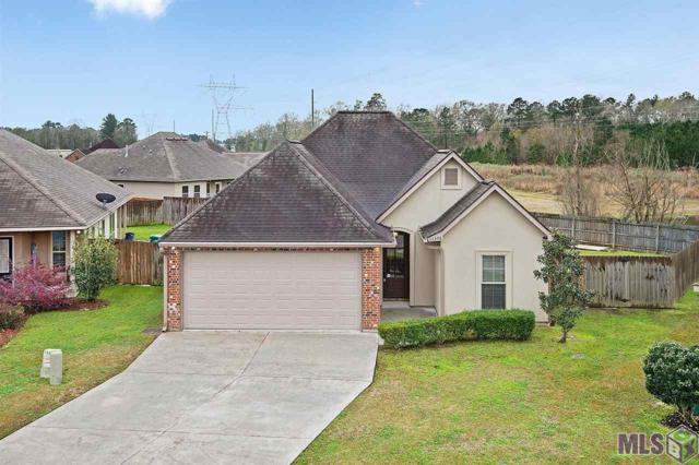 11376 Rossow Ct, Denham Springs, LA 70726 (#2019002695) :: Smart Move Real Estate