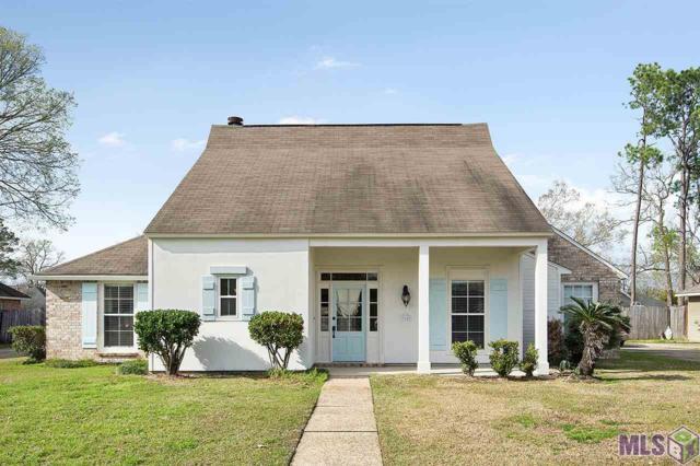 17127 Culps Bluff Ave, Baton Rouge, LA 70817 (#2019002706) :: Smart Move Real Estate