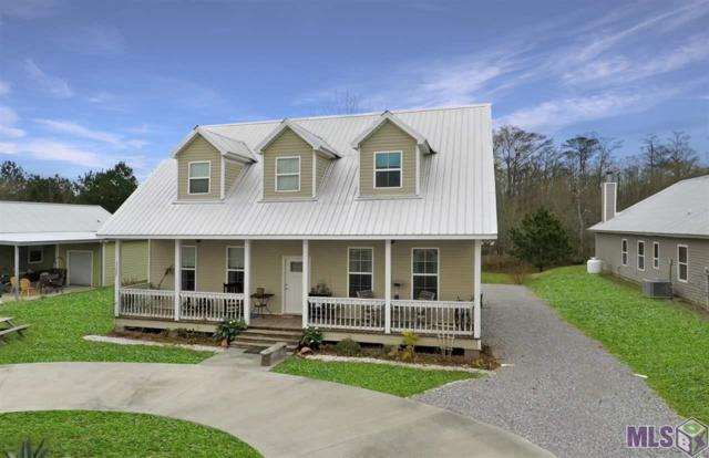 17248 Tchula Dr, Springfield, LA 70462 (#2019002723) :: Patton Brantley Realty Group