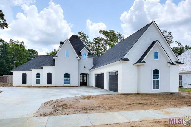 18248 Woodland Cove Dr, Baton Rouge, LA 70817 (#2019002729) :: Smart Move Real Estate