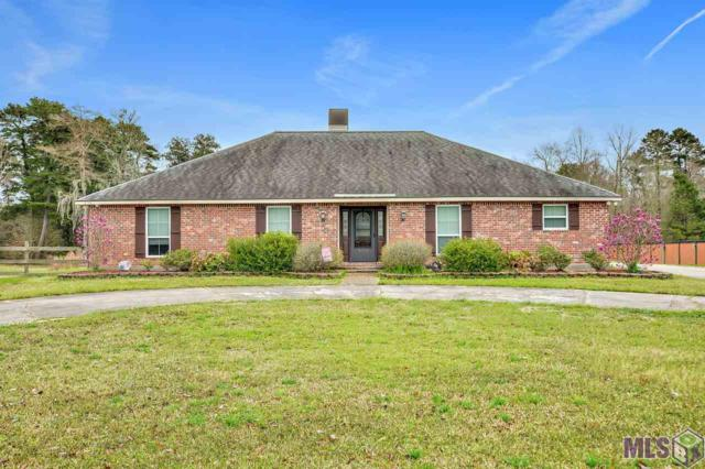 31622 Meadowlark Ln, Denham Springs, LA 70726 (#2019002730) :: Smart Move Real Estate