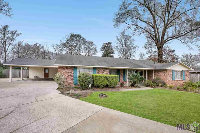10921 Charington Ave, Baton Rouge, LA 70815 (#2019002737) :: Smart Move Real Estate