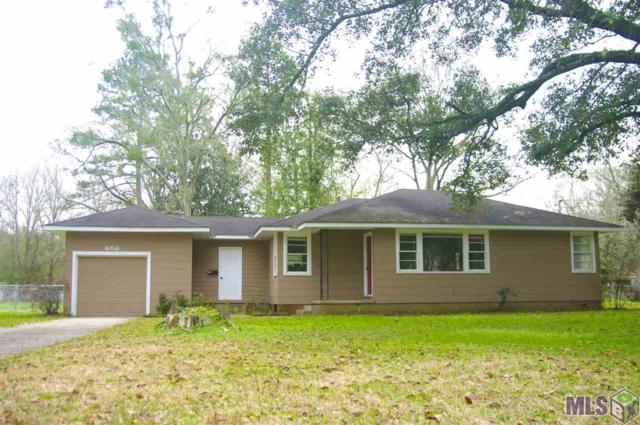 656 W Magnolia Dr, Baker, LA 70714 (#2019002740) :: Smart Move Real Estate