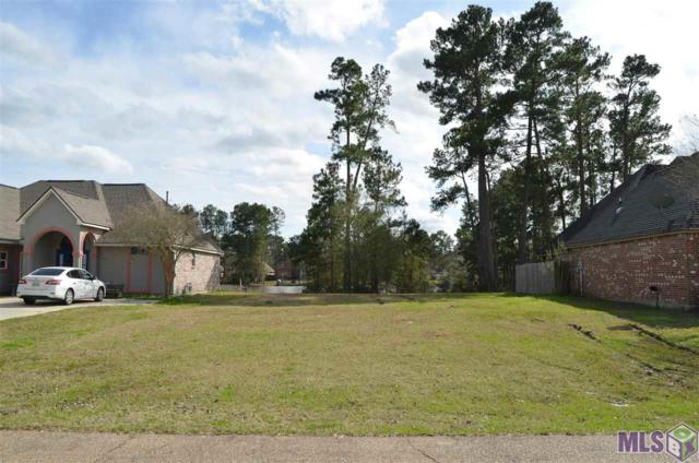 101 N Lakeshore Dr, Walker, LA 70785 (#2019002743) :: Smart Move Real Estate