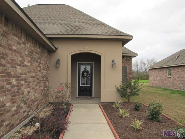 3776 Union Dr, Addis, LA 70710 (#2019002753) :: The W Group with Berkshire Hathaway HomeServices United Properties