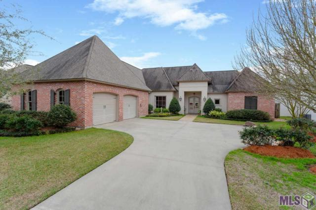 3123 Grand Way Ave, Baton Rouge, LA 70810 (#2019002757) :: The W Group with Berkshire Hathaway HomeServices United Properties