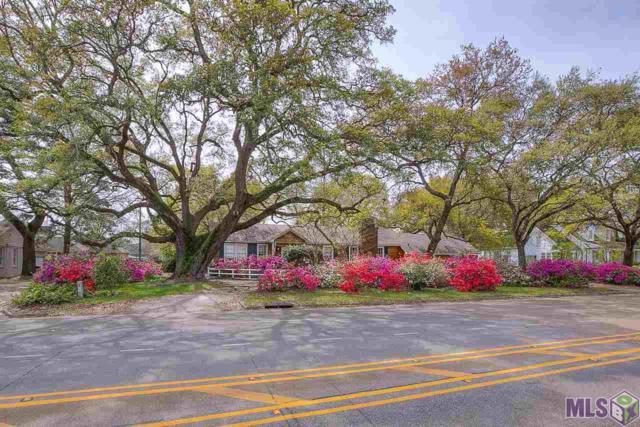 7440 Goodwood Ave, Baton Rouge, LA 70806 (#2019002768) :: Patton Brantley Realty Group