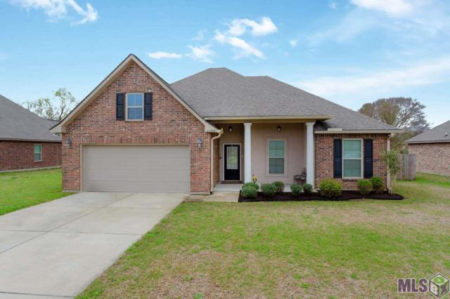 4289 Boulevard Acadian, Addis, LA 70710 (#2019002780) :: Patton Brantley Realty Group