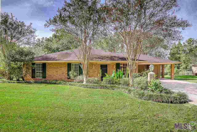 9948 Kinglet Dr, Baton Rouge, LA 70809 (#2019002782) :: Patton Brantley Realty Group
