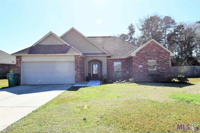 13774 Cantebury Ave, Denham Springs, LA 70726 (#2019002786) :: Darren James & Associates powered by eXp Realty