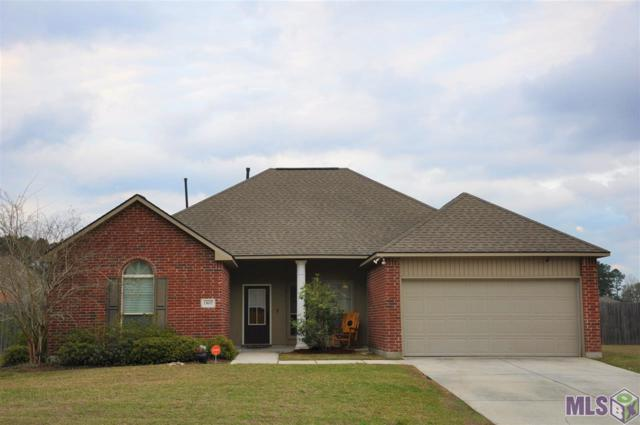 13637 Cantebury Ave, Denham Springs, LA 70726 (#2019002792) :: The W Group with Berkshire Hathaway HomeServices United Properties
