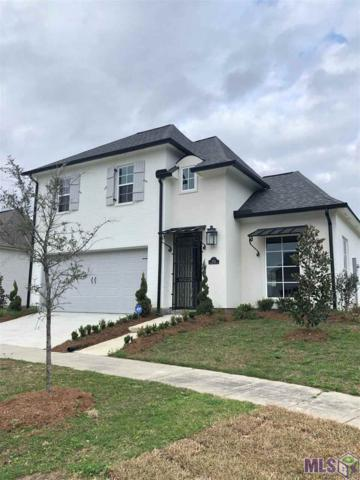 3592 Spanish Trail, Zachary, LA 70791 (#2019002822) :: The W Group with Berkshire Hathaway HomeServices United Properties