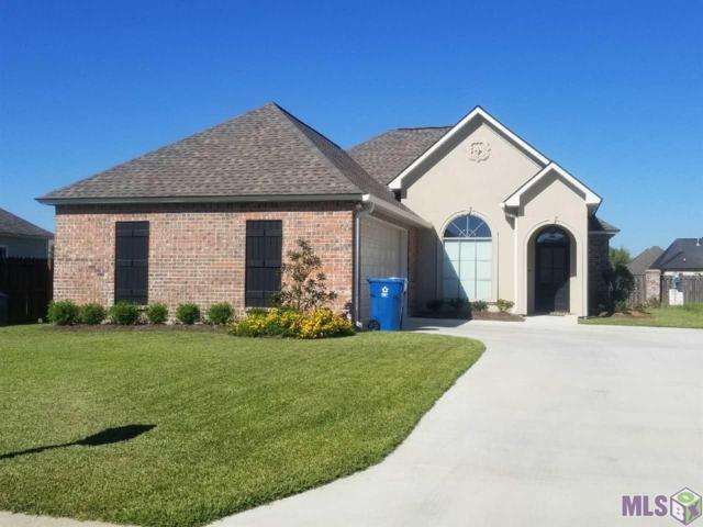 4142 Anchorage Dr, Addis, LA 70710 (#2019002830) :: The W Group with Berkshire Hathaway HomeServices United Properties
