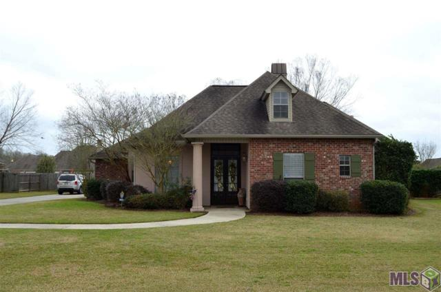 36546 Stanton Hall, Denham Springs, LA 70706 (#2019002836) :: The W Group with Berkshire Hathaway HomeServices United Properties