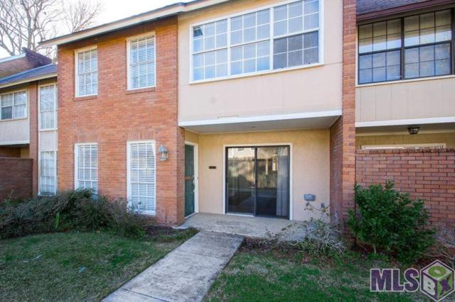 2149 Stonehenge Ave #37, Baton Rouge, LA 70820 (#2019002841) :: The W Group with Berkshire Hathaway HomeServices United Properties