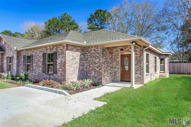 40038 Twin Creeks Dr B, Ponchatoula, LA 70454 (#2019002844) :: The W Group with Berkshire Hathaway HomeServices United Properties