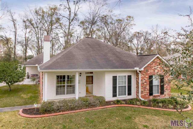 41124 Lee Dr, Gonzales, LA 70737 (#2019002852) :: The W Group with Berkshire Hathaway HomeServices United Properties