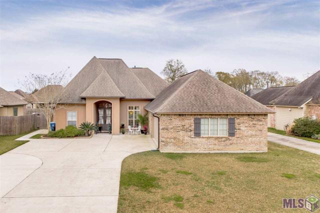 14064 Deep Creek Dr, Gonzales, LA 70737 (#2019002854) :: The W Group with Berkshire Hathaway HomeServices United Properties