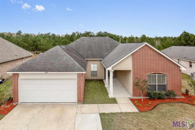 26101 Glenbrooke Dr, Denham Springs, LA 70726 (#2019002856) :: The W Group with Berkshire Hathaway HomeServices United Properties