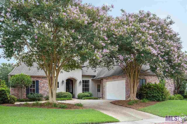711 Grand Lakes Dr, Baton Rouge, LA 70810 (#2019002858) :: The W Group with Berkshire Hathaway HomeServices United Properties