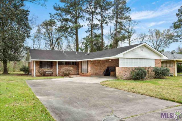 9628 Southlawn Dr, Baton Rouge, LA 70810 (#2019002885) :: Patton Brantley Realty Group